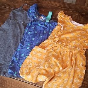 Girls, size 6 Summer Lot- Old Navy, Zara, Grayson